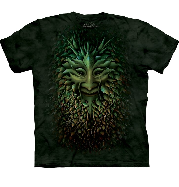 Greenman Adult