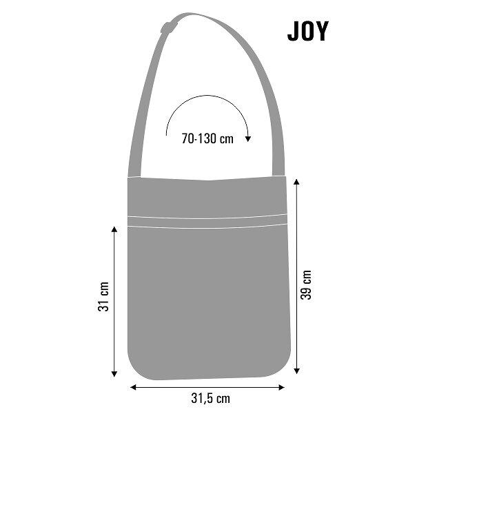 Kabelka přes rameno Joy Banana  94d060d72c
